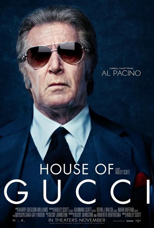 Lady Gaga tái xuất lộng lẫy, kiêu sa và đầy tâm trạng trong trailer phim mới 'House of Gucci'