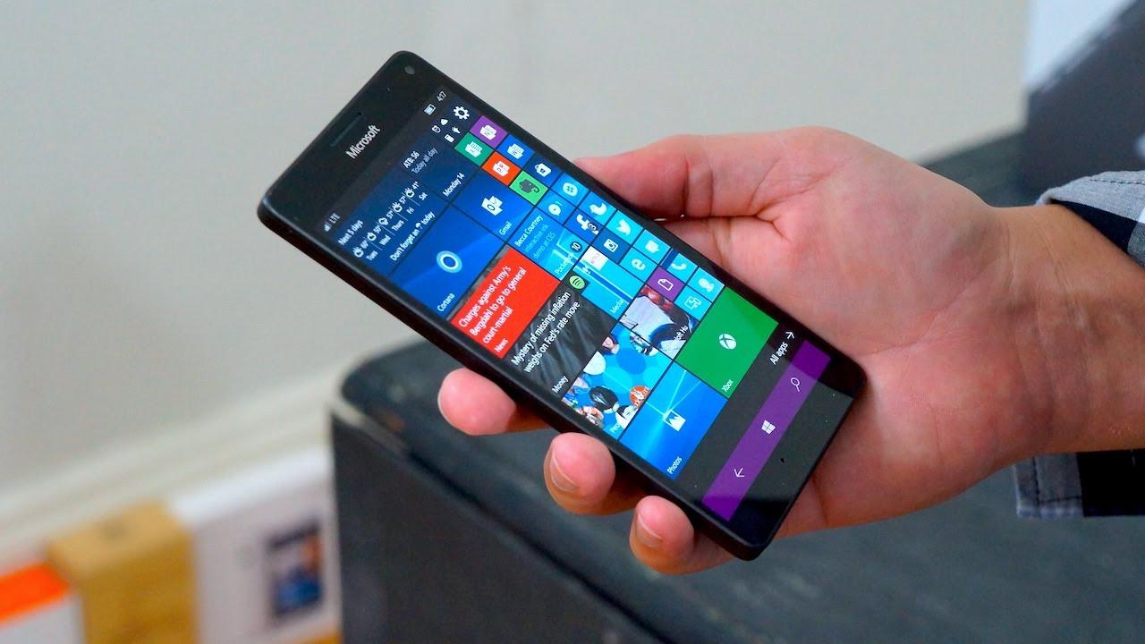Tưởng nhớ Windows Phone và Nokia Lumia - cái tốt, cái xấu và cái kết tồi tệ - Ảnh 5.