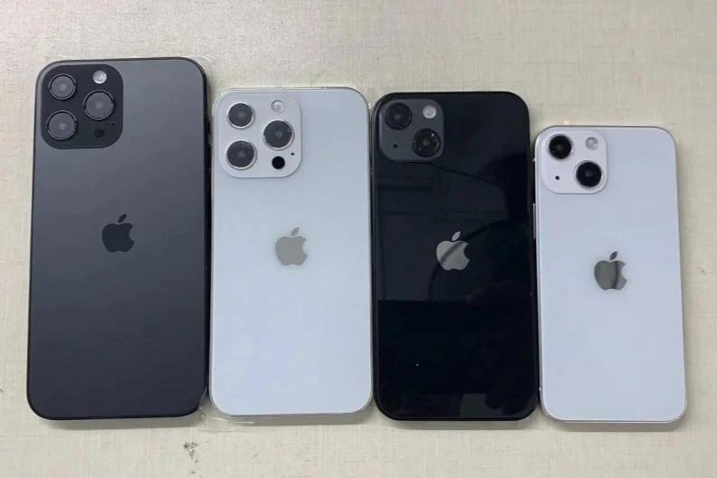 Chiếc iPhone nào sẽ bị khai tử khi Apple ra mắt iPhone 13? - 1