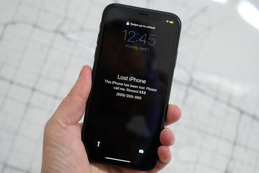 Apple tiep tay cho ke trom iPhone anh 1