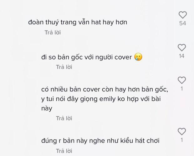 Emily quẫy cùng BigDaddy, netizen chê phũ: Hát chơi hay gì?-3
