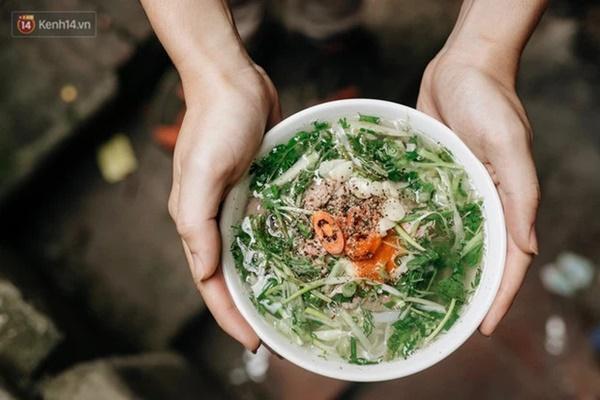 Cuộc chiến gây tranh cãi: Phở hay cơm tấm mới xứng đáng là món ăn đại diện Việt Nam?-4