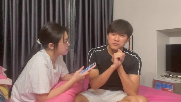 Quách Ngọc Tuyên công khai điểm thi tốt nghiệp THPT của vợ kém 16 tuổi-2