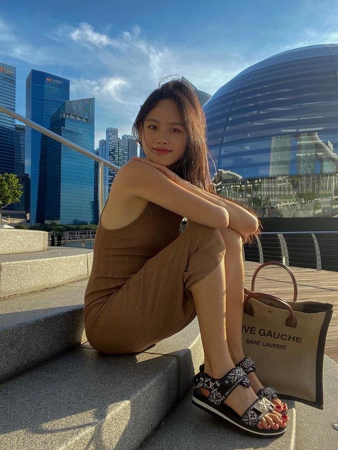 Sau 1 năm ly hôn, Tuyết Lan lần đầu khoe bạn trai mới-4