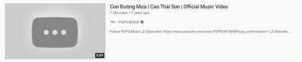 MV của Cao Thái Sơn bay màu, Nathan Lee tuyên bố sẽ đánh tơi bời-3