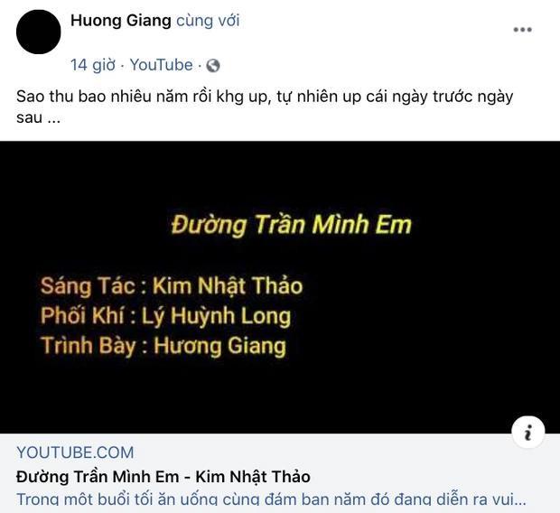 1 ngày trước khi ca sĩ Phi Hải mất, vợ chia sẻ bài hát như định mệnh-1