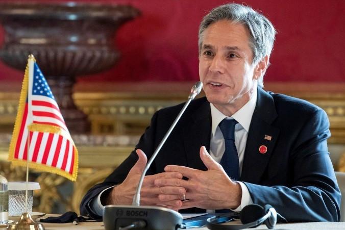 Mỹ tiếp tục khẳng định ưu tiên đối với khu vực Đông Nam Á