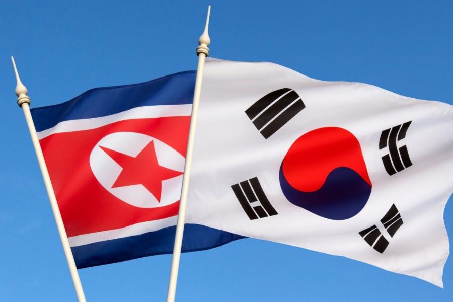 Hàn Quốc tính bàn với Triều Tiên tổ chức hội nghị trực tuyến? (Nguồn: VN Explorer)