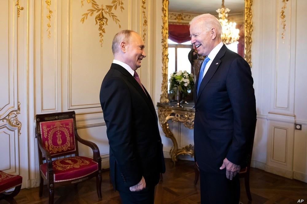 Moskva tiếp tục nhấn mạnh vai trò của đối thoại chiến lược Nga-Mỹ