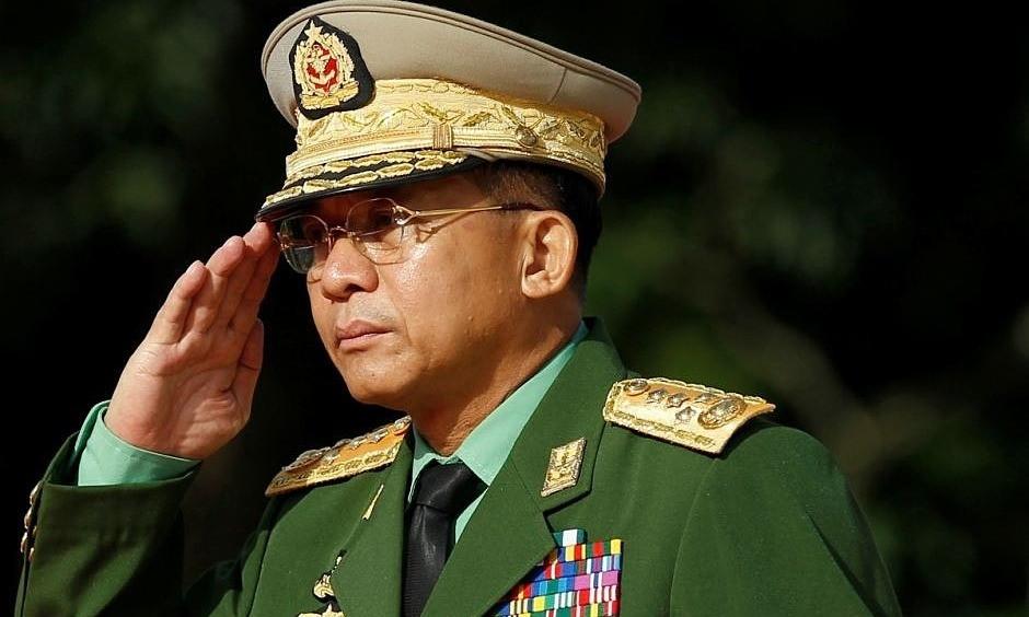 Myanmar cam kết tổ chức bầu cử