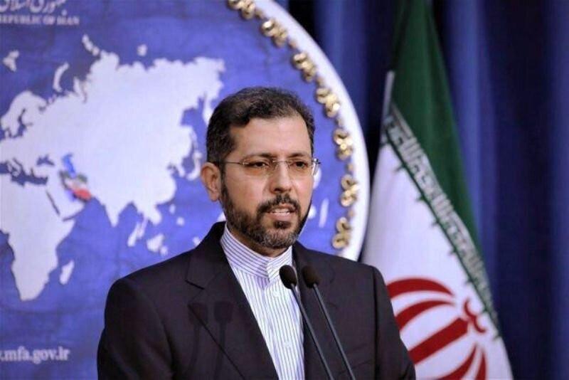 Iran bác cáo buộc tấn công tàu chở dầu ngoài khơi Oman