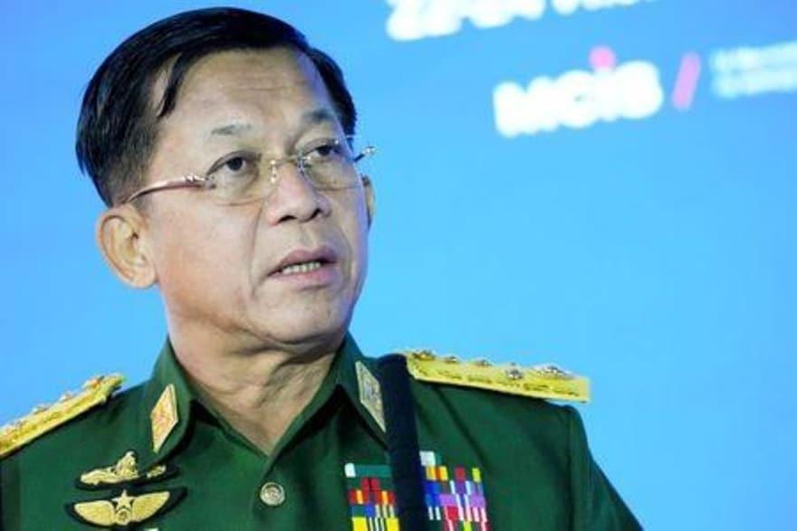 Myanmar thành lập chính phủ tạm quyền và tổ chức cuộc tổng tuyển cử mới
