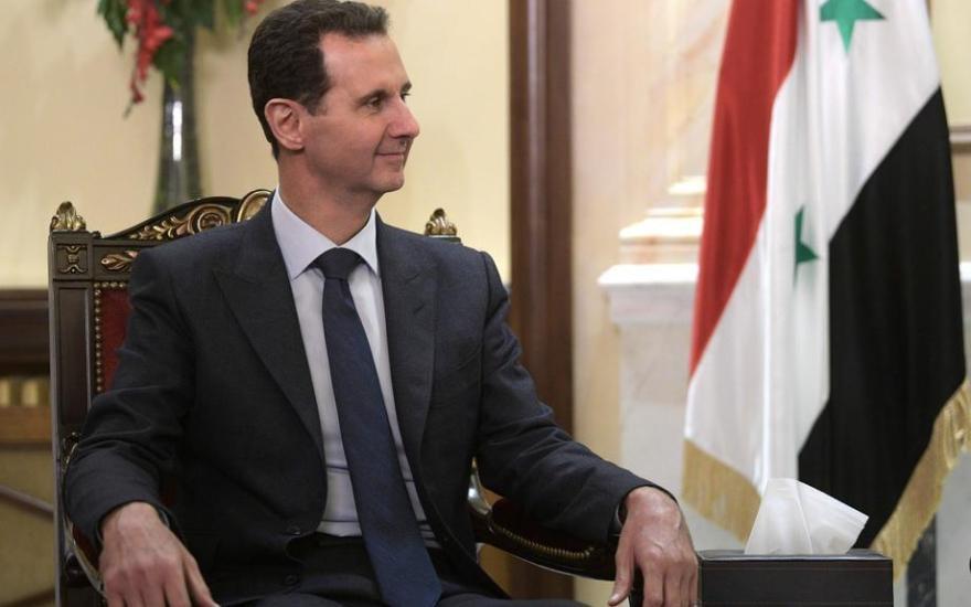 Tổng thống Syria yêu cầu Thủ tướng Hussein Arnous thành lập chính phủ mới