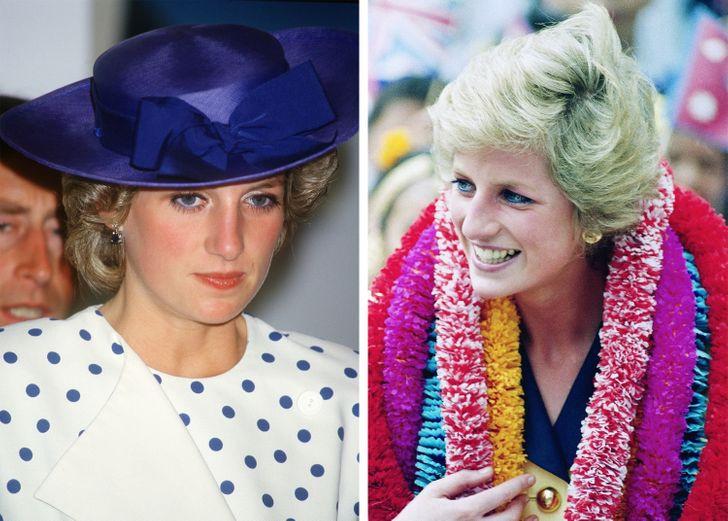 Tips mặc đẹp từ các nhân vật hoàng gia Anh - 4