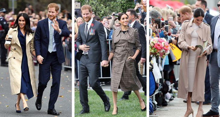 Tips mặc đẹp từ các nhân vật hoàng gia Anh - 9