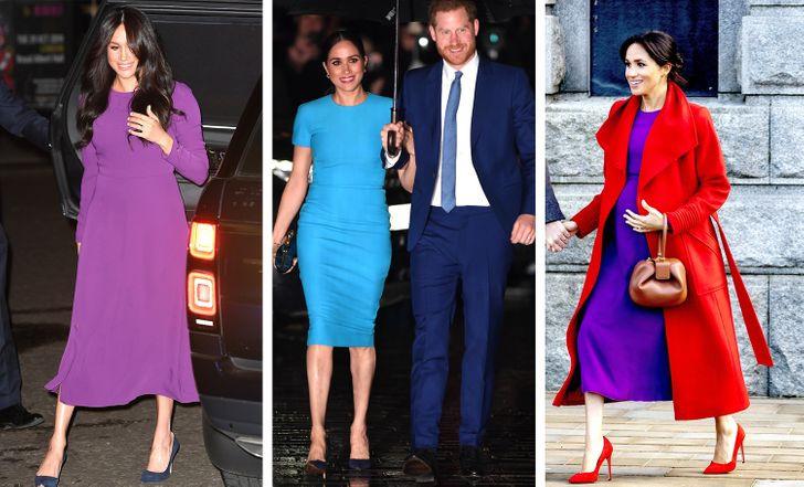 Tips mặc đẹp từ các nhân vật hoàng gia Anh - 8