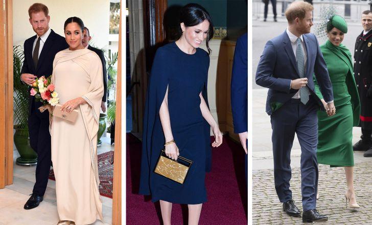 Tips mặc đẹp từ các nhân vật hoàng gia Anh - 10