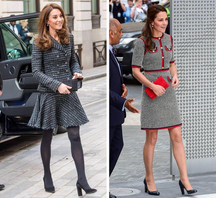Tips mặc đẹp từ các nhân vật hoàng gia Anh - 5