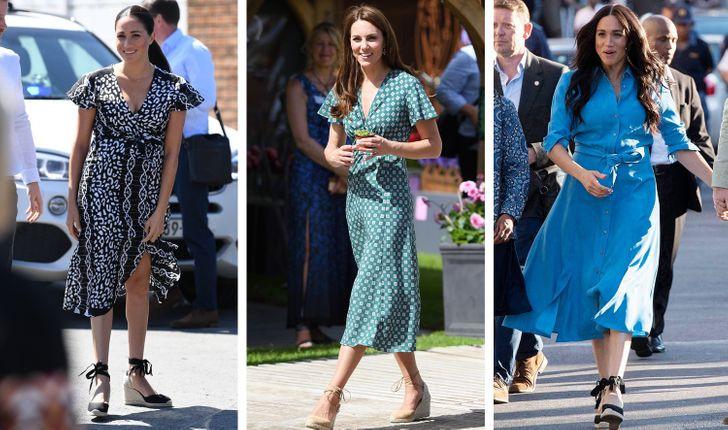 Tips mặc đẹp từ các nhân vật hoàng gia Anh - 3