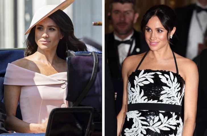 Tips mặc đẹp từ các nhân vật hoàng gia Anh - 6