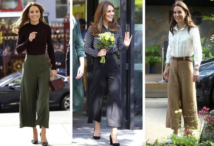 Tips mặc đẹp từ các nhân vật hoàng gia Anh - 7