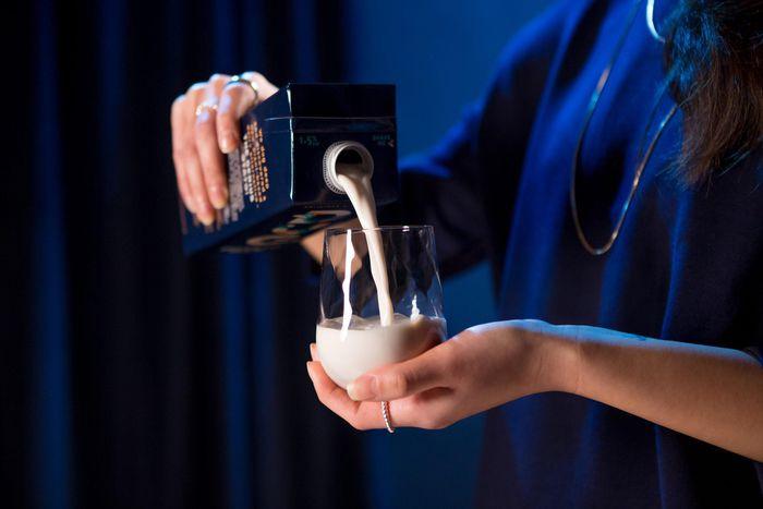 Có gì đặc biệt ở món sữa thuần chay làm từ khoai tây đắt đỏ? - 3