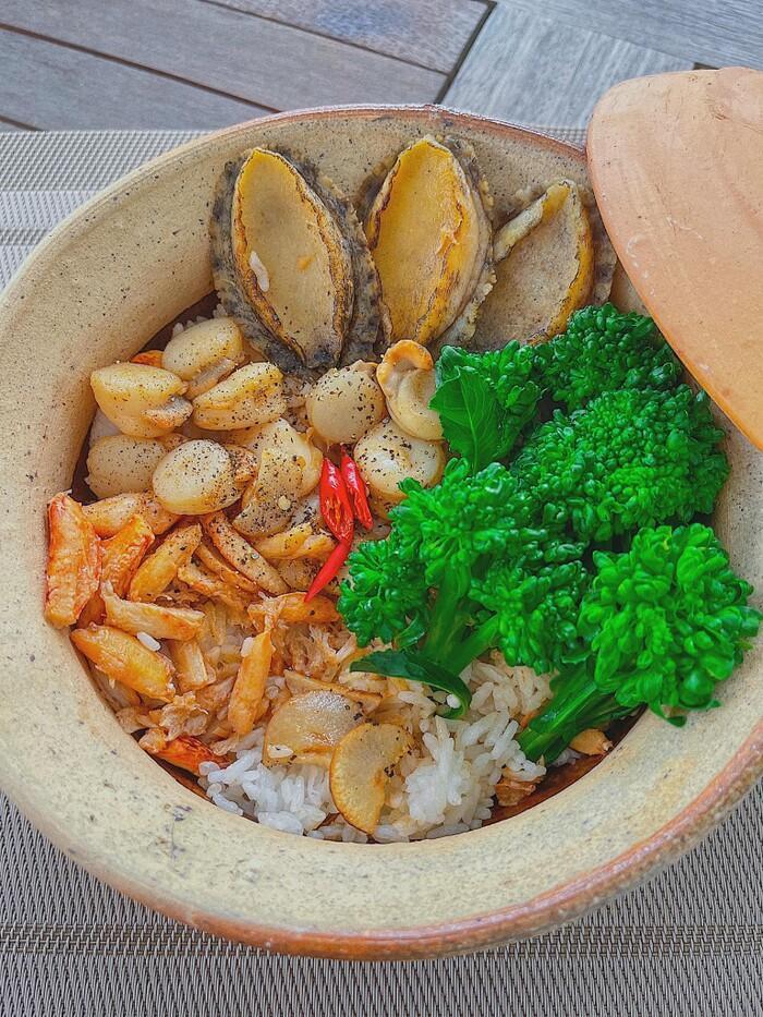 Khám phá mùa dịch: Tóc Tiên, Hà Tăng, Lan Khuê mặc đẹp nhưng tài nấu ăn mới đáng nể - 10