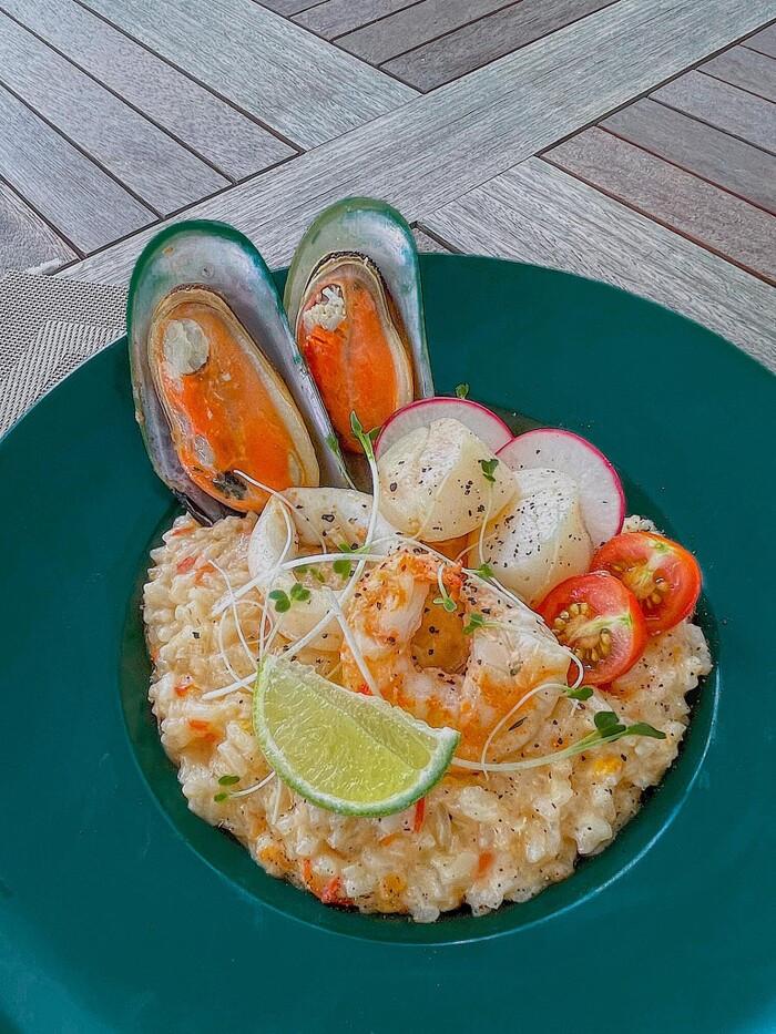 Khám phá mùa dịch: Tóc Tiên, Hà Tăng, Lan Khuê mặc đẹp nhưng tài nấu ăn mới đáng nể - 9