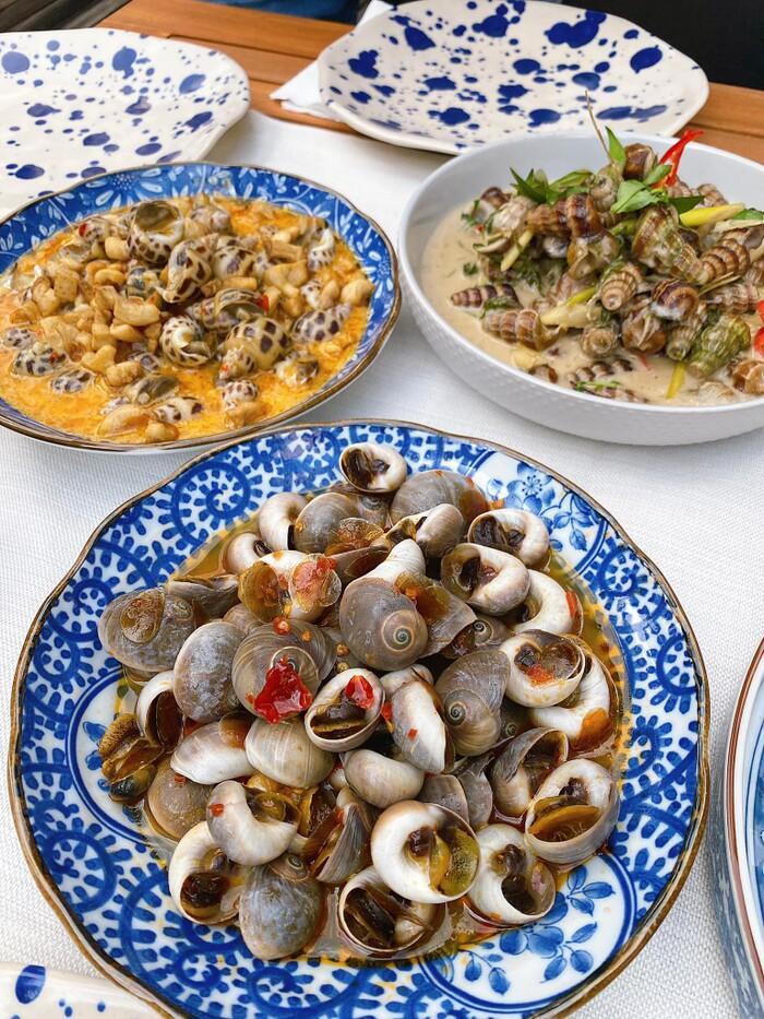 Khám phá mùa dịch: Tóc Tiên, Hà Tăng, Lan Khuê mặc đẹp nhưng tài nấu ăn mới đáng nể - 5
