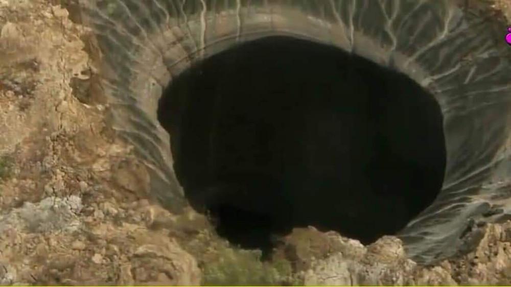 Giếng bí ẩn nghìn năm bốc mùi lạ mà nhân loại chưa thể chạm đáy - Ảnh 5.