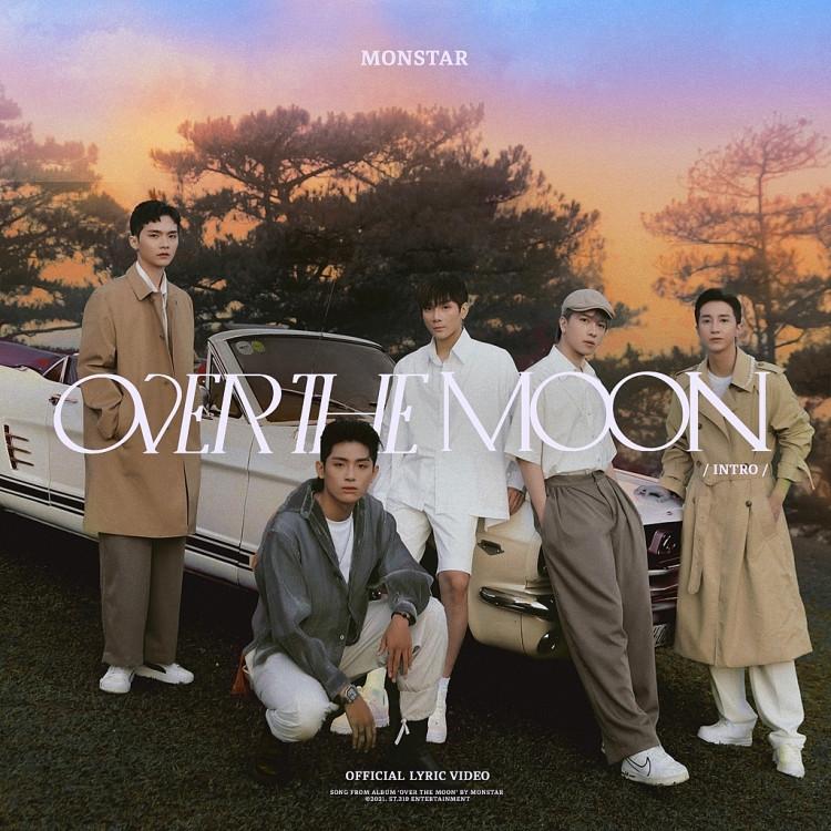 Monstar lại khiến fan thổn thức với ca khúc mở màn album cuối mơ màng như cổ tích