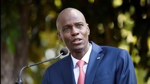 Nghi phạm liên quan vụ ám sát tổng thống Haiti là một cựu quan chức?