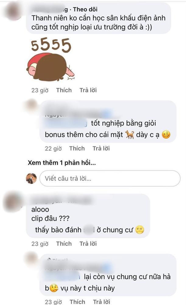 Người vợ trong clip đánh ghen hot girl ở Hà Nội bức xúc vì phía chồng chơi chiêu hòng lật ngược thế cờ và tiết lộ mối quan hệ hiện tại-3