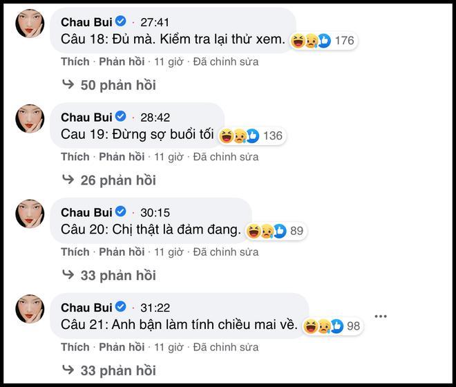 Châu Bùi xin lỗi nói tiếng Việt không dấu, netizen mắng đâu phải lần đầu-3