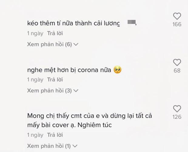 Dân mạng chỉ trích Thanh Thảo phá banh hit Hoài Lâm: Điệu chảy nước-4