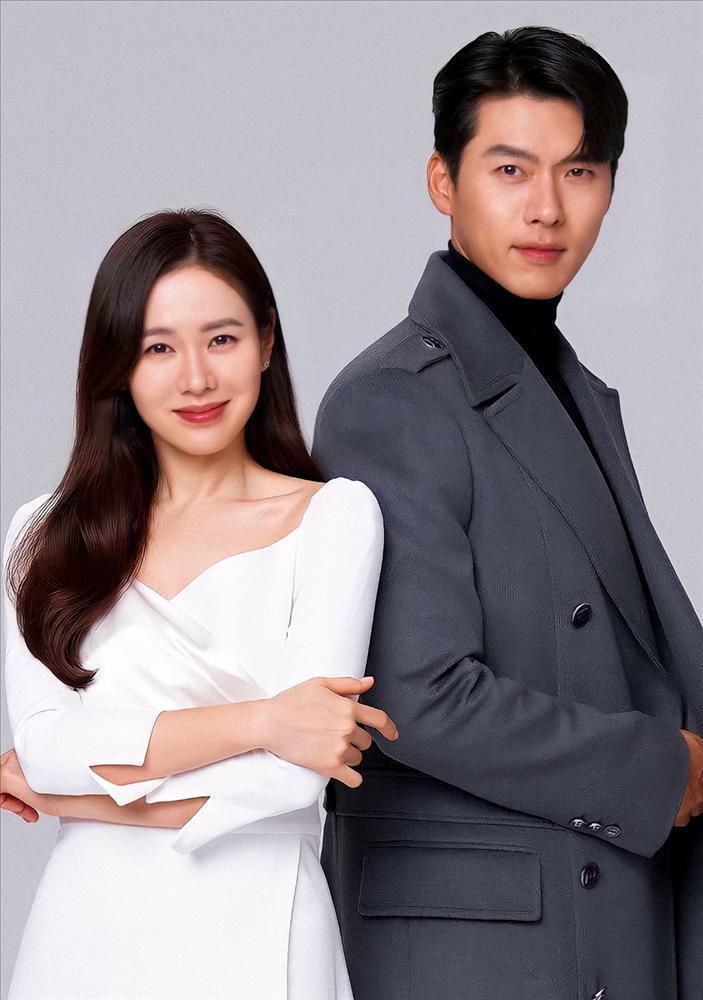 Hyun Bin - Son Ye Jin sống chung nhà, đám cưới đã rất gần rồi-1
