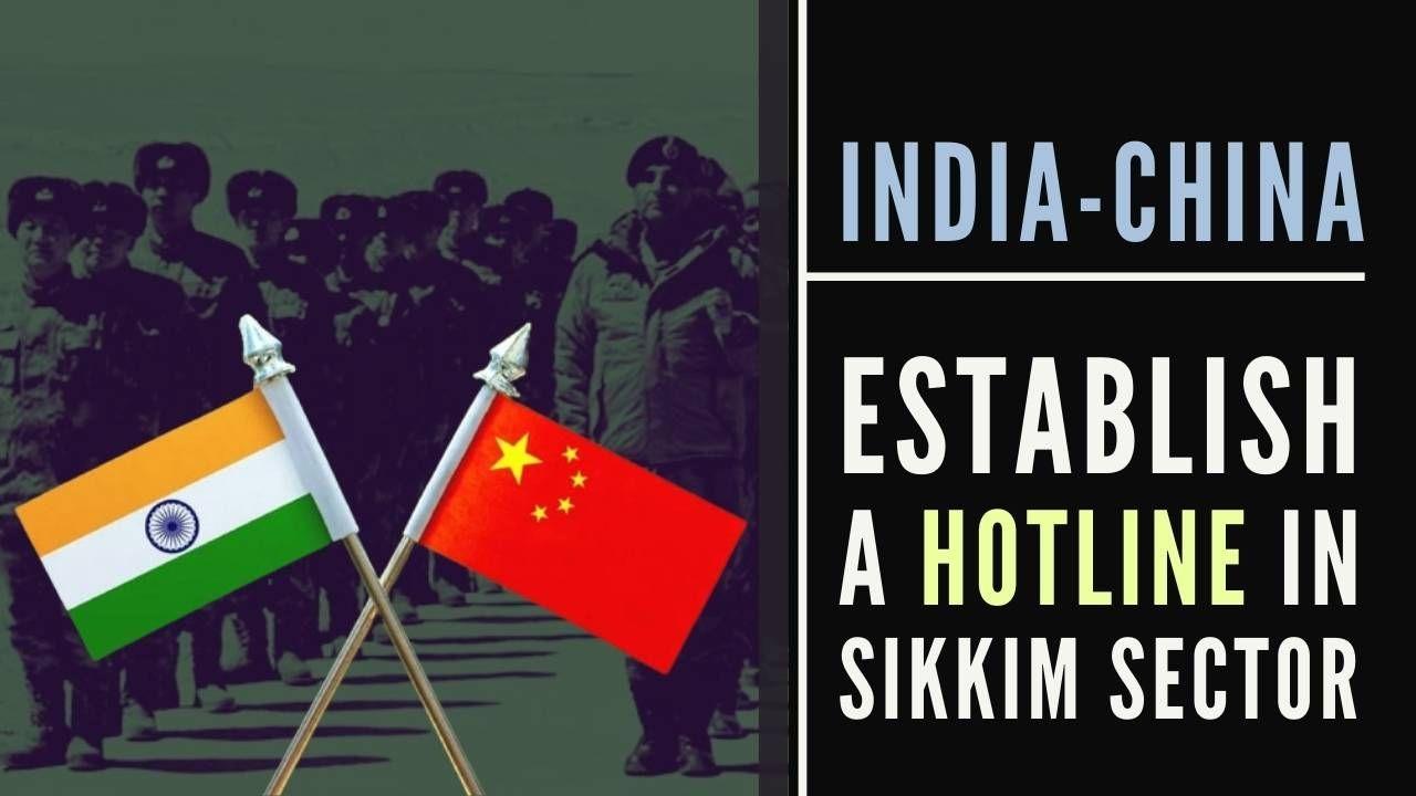 Ấn Độ-Trung Quốc lập thêm đường dây nóng nhằm 'tăng cường mối quan hệ chân thành'. (Nguồn: Pgurus)