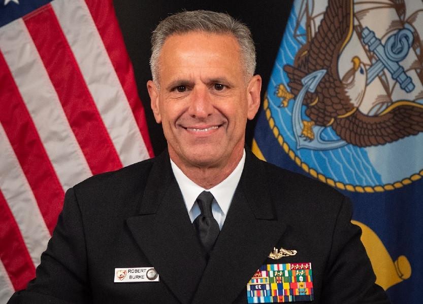 Tư lệnh Hải quân Mỹ: Các động thái 'đeo bám' NATO ở Biển Đen của Nga an toàn và chuyên nghiệp. (Nguồn: Wiki Pedia)
