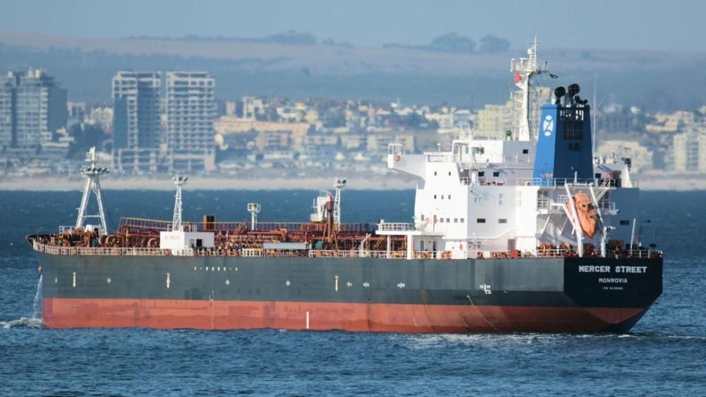 Vụ tấn công tàu chở dầu ngoài khơi Oman: Israel tuyên bố có bằng chứng kết tội Iran, Mỹ đồng tình, tính hành động. (Nguồn: AP)