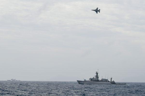 Biển Đông: Bốn điều quan trọng để hướng tới COC