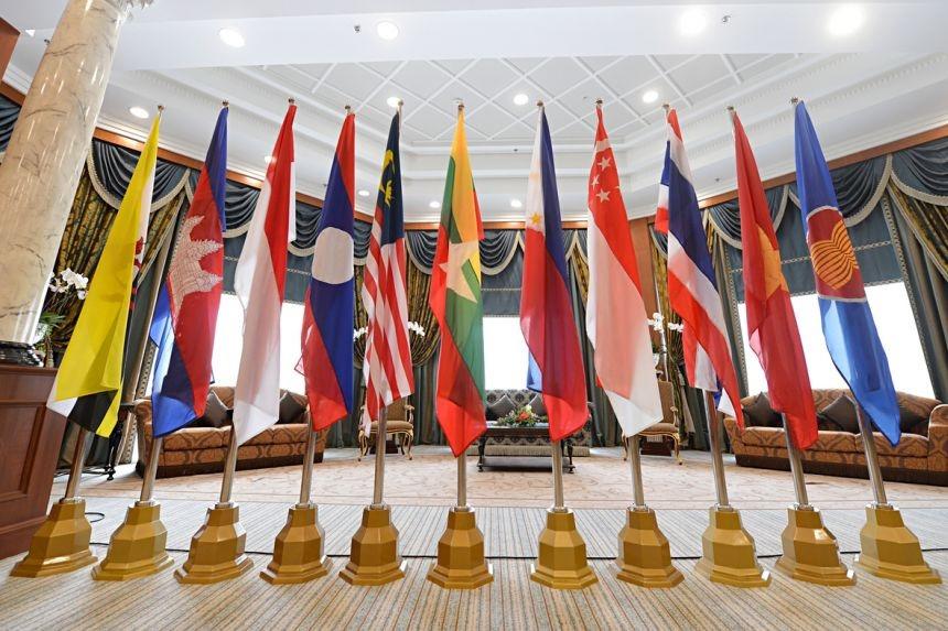 Vai trò trung tâm-một giá trị 'bản sắc' của ASEAN