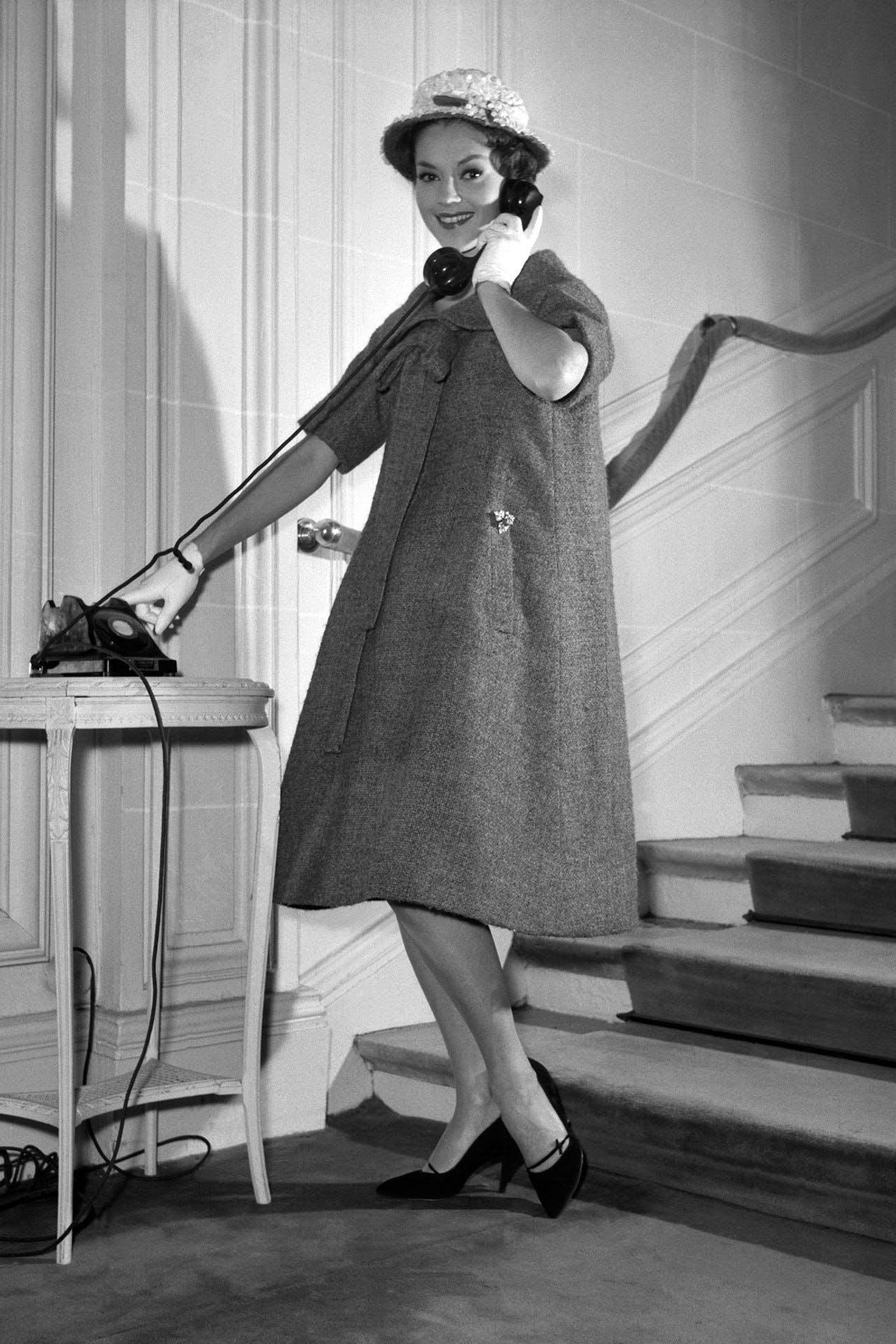 Những thiết kế để đời của Yves Saint Laurent - 2