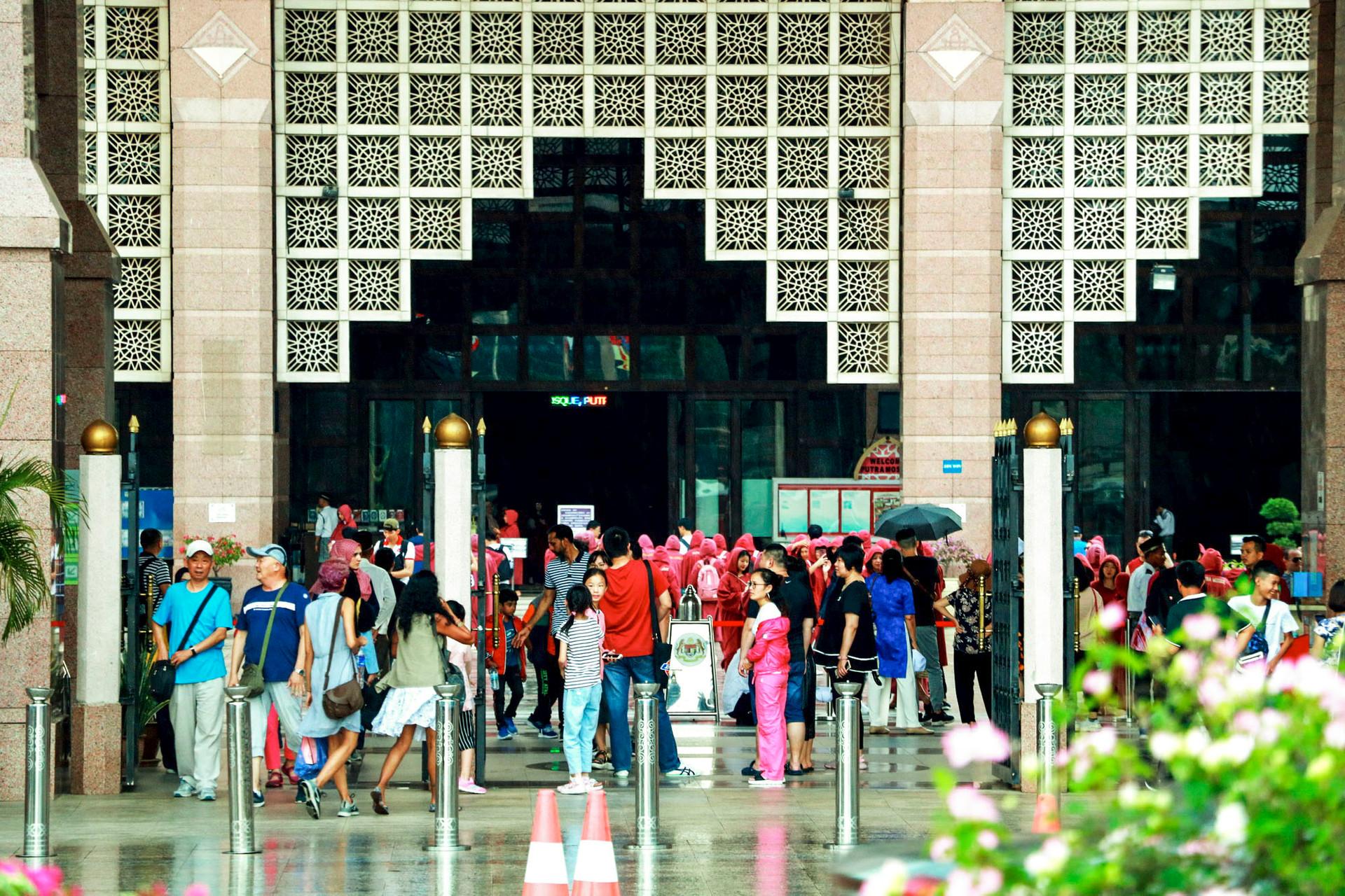 Ở nhà mùa dịch: Nhớ những ngày dạo quanh hè phố Kuala Lumpur - 1