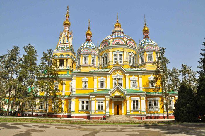 11 điều vô cùng đặc biệt chỉ ở đất nước Kazakhstan bí ẩn - 3
