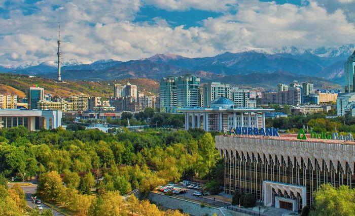11 điều vô cùng đặc biệt chỉ ở đất nước Kazakhstan bí ẩn - 4