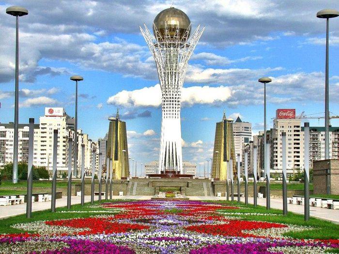 11 điều vô cùng đặc biệt chỉ ở đất nước Kazakhstan bí ẩn - 5