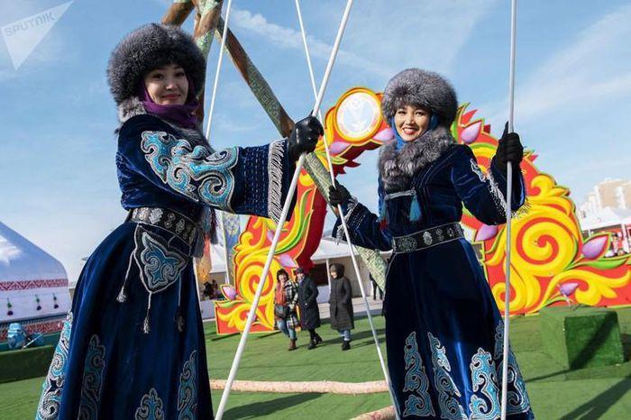 11 điều vô cùng đặc biệt chỉ ở đất nước Kazakhstan bí ẩn - 6