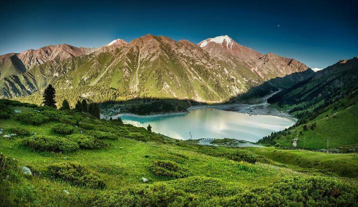11 điều vô cùng đặc biệt chỉ ở đất nước Kazakhstan bí ẩn - 7