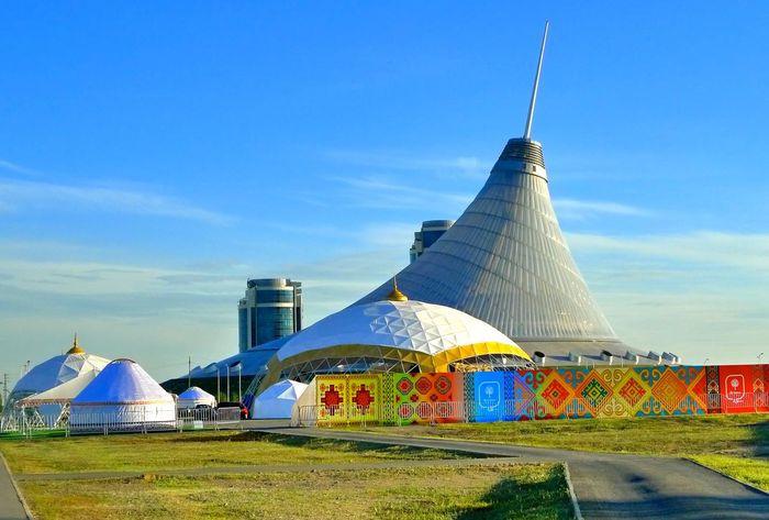 11 điều vô cùng đặc biệt chỉ ở đất nước Kazakhstan bí ẩn - 11
