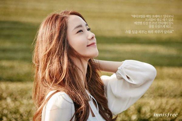 Yoona-Innisfree